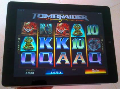 Real gambling ipad tennessee gambling